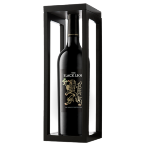 The Black Lion Bordeaux Blend