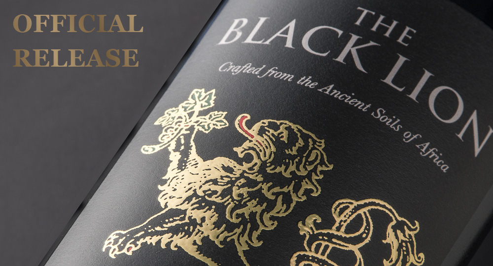 The Black Lion 2018 Official Release